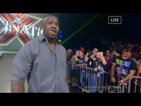 TNA: Affect Wrestling July 12th 2016 Ending