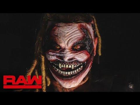 Bray Wyatt returns and assaults Finn Bálor: Raw, July 15, 2019