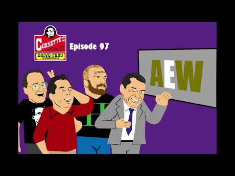 Jim Cornette on Vince McMahon's Response To AEW Double Or Nothing