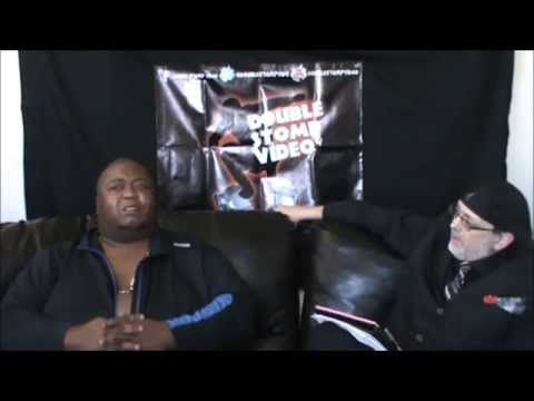 "[FULL SHOOT INTERVIEW] Aaron Gainey: ""In Da Hood"" (Fragment 1) 2014"