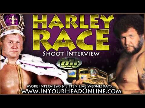 Harley Bustle Shoot Interview