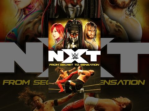 WWE: NXT – From Secret to Sensation
