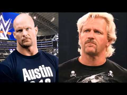 Steve Austin Shoots on Varied Wrestlers (Toes. Bruce Prichard & Johnny Mundo)