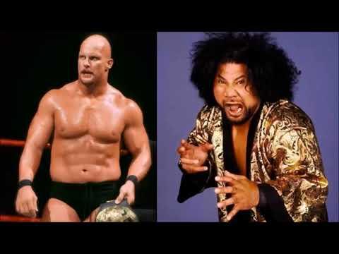 Steve Austin Shoots on Meng a.k.a Haku – The World's Most Dangerous Wrestler!