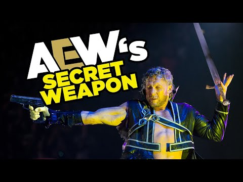 The Secret Weapon AEW Holds Over WWE