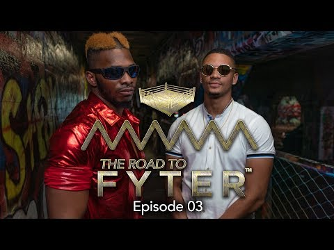 AEW – The Road to Fyter – Episode 03