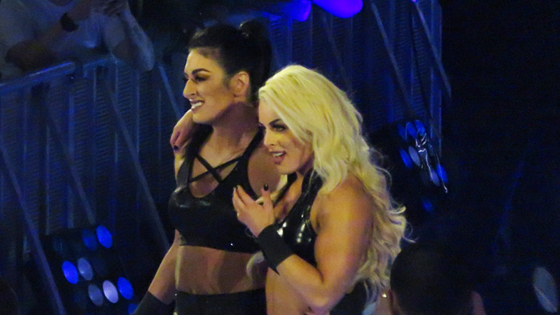 sonya deville mandy rose