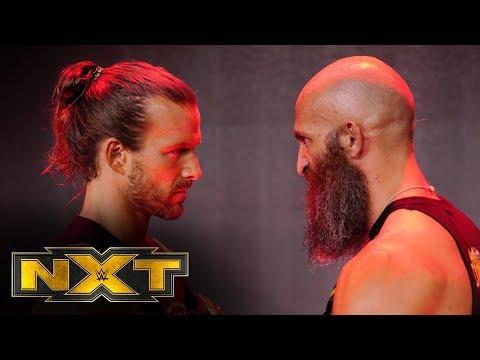Tommaso Ciampa's return shocks Adam Cole: WWE NXT, Oct. 2, 2019
