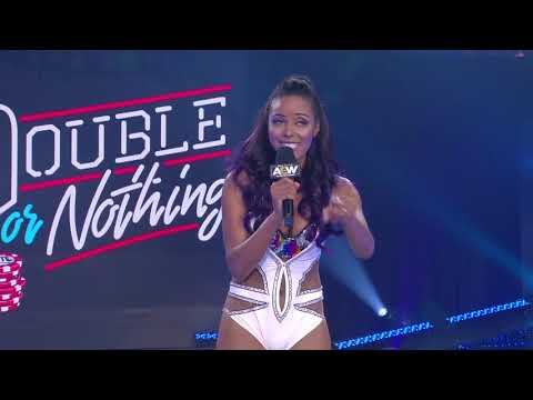 Double or Nothing: Generous Kong makes pretty AEW debut