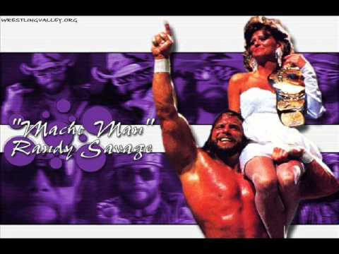 """Macho Man"" Randy Savage Shoot Interview from March 2003 – Madness Goes Off on Hulk Hogan, extra"
