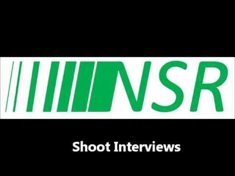 NSR Wrestling Podcast 41: Shoot Interviews