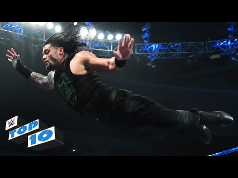 High 10 SmackDown LIVE moments: WWE High 10, July 9, 2019
