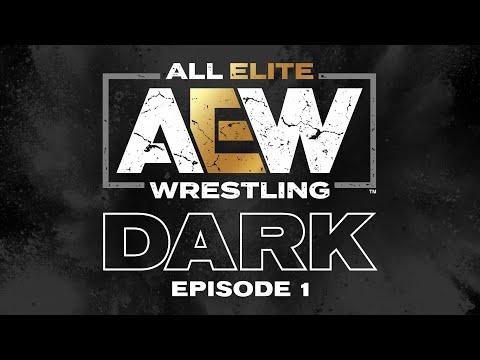 AEW DARK Episode #1