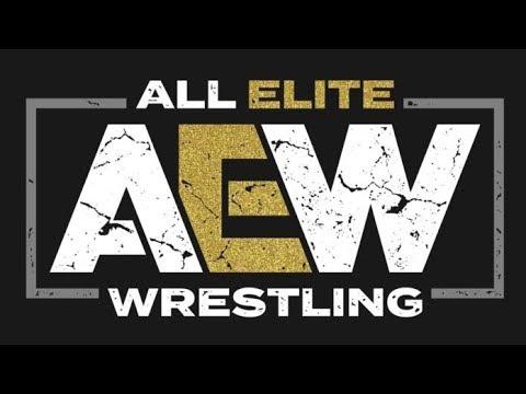 "AEW: "" The Sport "" – Episode 3, AEW All Elite Wrestling"
