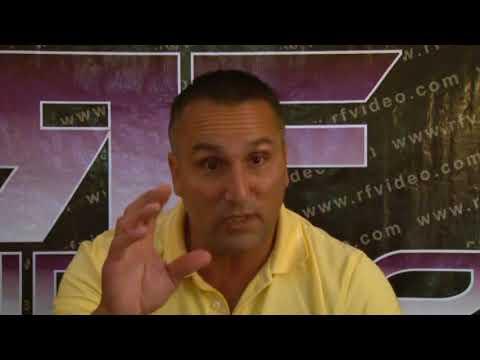 Paul Roma on Ric Flair's Jealousy, Four Horsemen & WCW