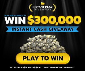 Play To Win Cash Giveaway