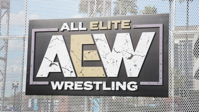 All Elite Wrestling - AEW Being The Elite