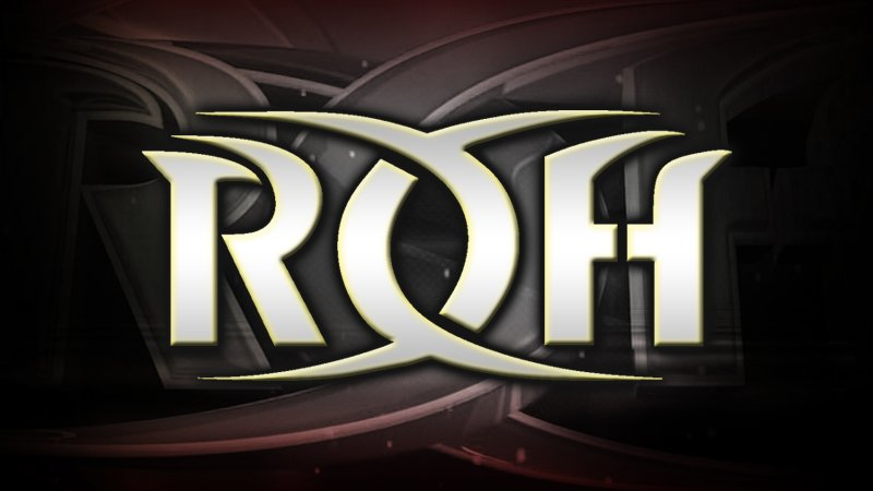 ROH / Ring of Honor Logo