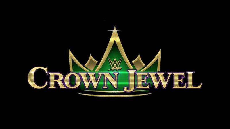 wwe crown jewel