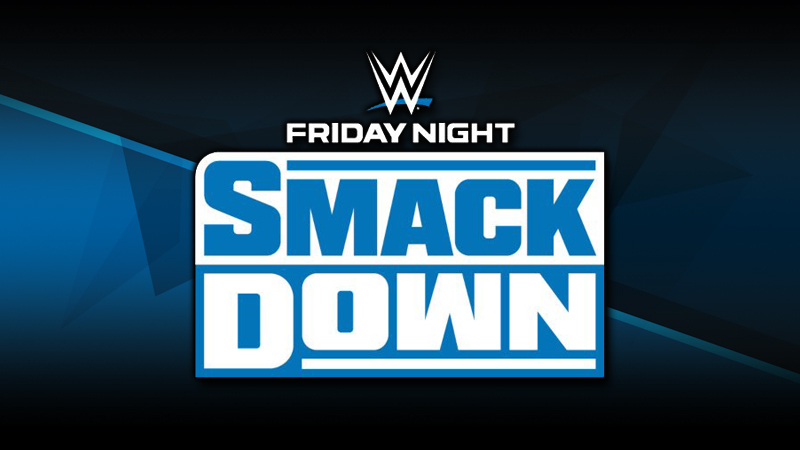 Friday Night Smackdown Results
