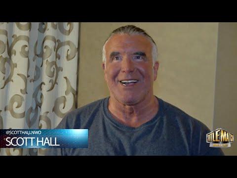 Scott Hall on AJ Styles, Undertaker, Nakamura, Shane McMahon