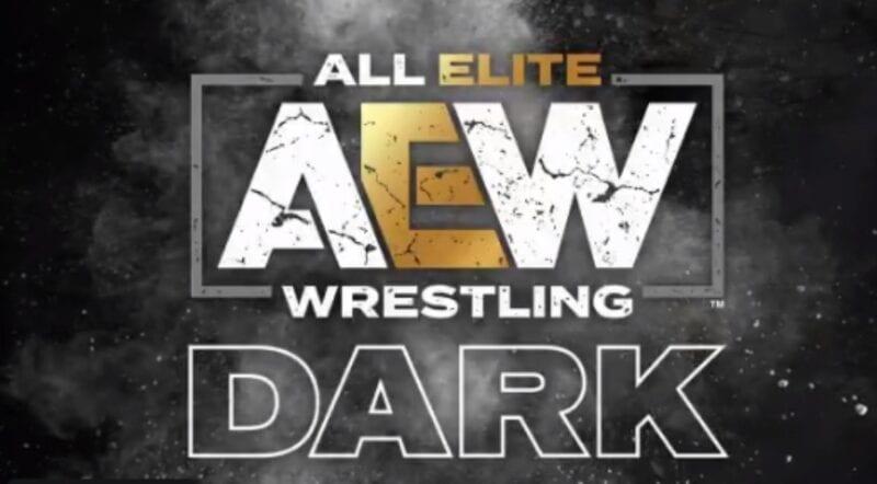 AEW Dark episode 7