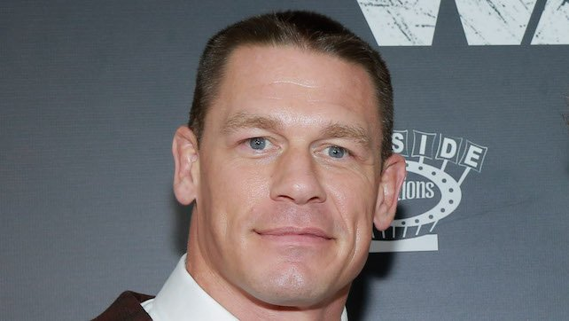 John Cena recived sound advice
