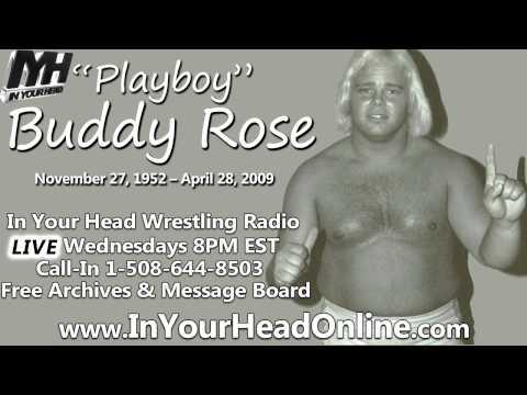 Buddy Rose Shoot Interview on Randy Orton, Shane McMahon, Vince McMahon, Greg Gagne and Hulk Hogan