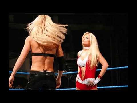 Krissy Vaine – 2009 Wrestling Shoot Interview From Diva Filth.Com