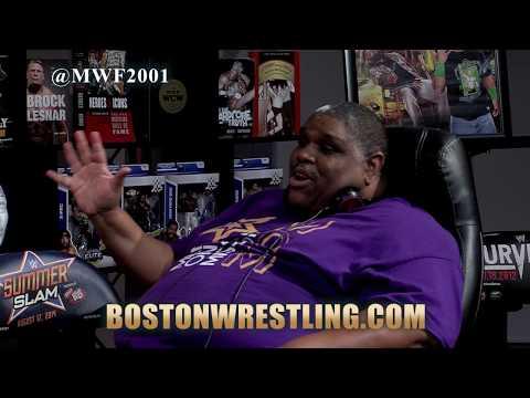 Men on a Mission Oscar Shoot Interview Hulk Hogan's Racism :: Wrestling Insiders #153