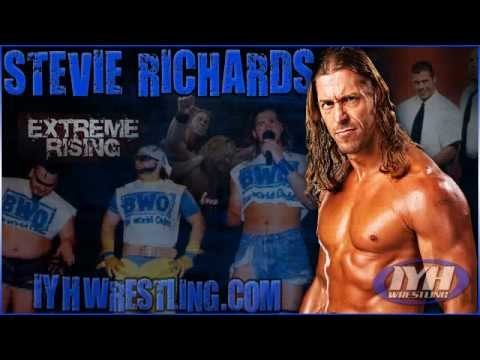 Stevie Richards IYH Wrestling Shoot Interview Rude Rising
