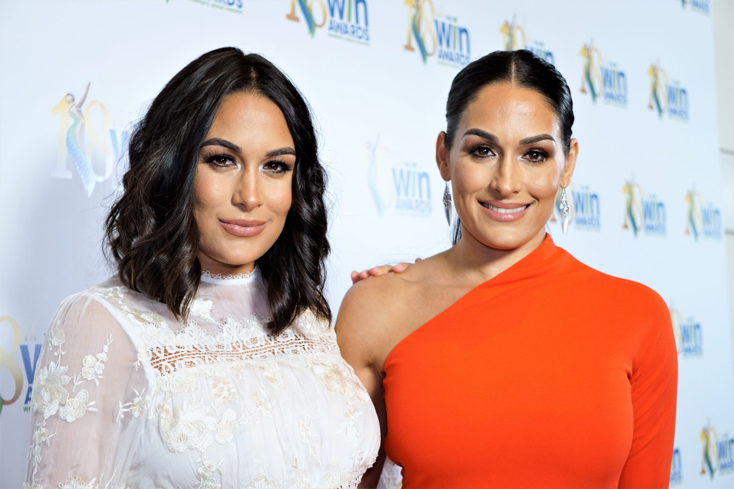 The Bella Twins Talk Breakups, Fertility, And Almost Never
