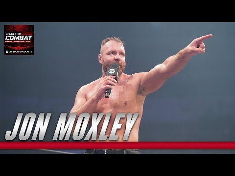 Jon Moxley talks leaving WWE, AEW and 'death suits' | Notify of Wrestle