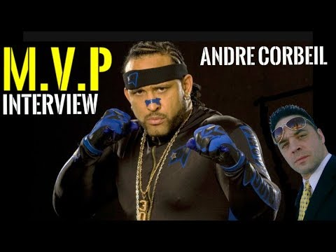 "M.V.P SHOOT INTERVIEW | NJPW | IMPACT WRESTLING | ""THE BDC"" BEAT DOWN CLAN 