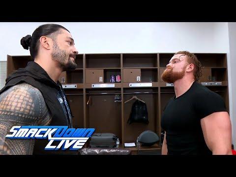 Buddy Murphy reveals Roman Reigns' alleged attacker: SmackDown LIVE, Aug. 6, 2019