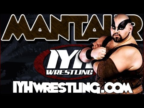 Mantaur In Your Head Wrestling Shoot Interview