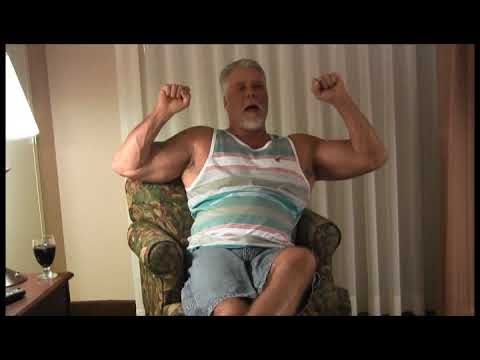 Shoot Interview With Kevin Nash Volume 2