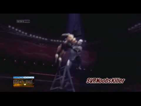 WWE SmackDown vs. Raw 2011 Teaser Trailer (Custom)