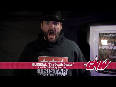 "Devon ""HANNIBAL"" Nicholson Pudgy Shoot Interview 2016!"