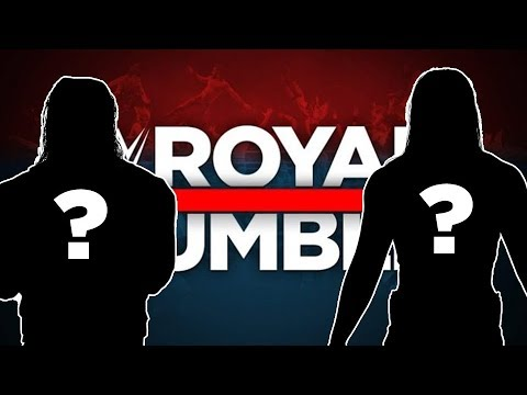 WWE's Customary Royal Rumble 2020 Winners Published, Fundamental Raw Commentary Alternate