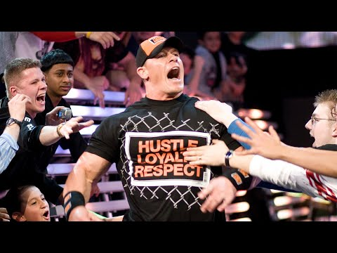 Royal Rumble Match returns: WWE Playlist