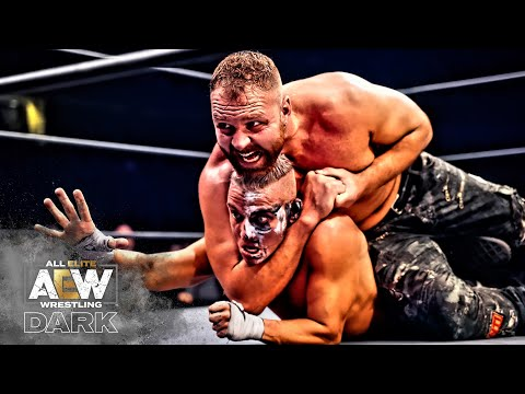 AEW DARK EPISODE 13 – 2019 YEAR IN REVIEW