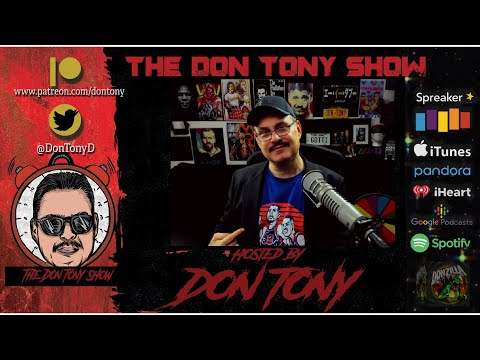 The Don Tony Level to some/20/20 AEW Postpones Blood & Guts, Strowman Disrespects Indy Wrestling, Smackdown