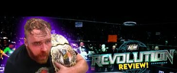 Jon Moxley WINS AEW World Title! | AEW Revolution 2020 Overview!