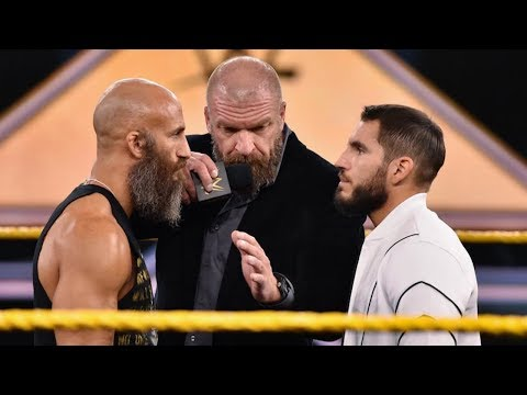 Ups & Downs From WWE NXT (Mar 25)