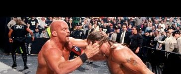 "FULL MATCH – Shawn Michaels vs. ""Stone Chilly"" Steve Austin – WWE Title Match: WrestleMania XIV"