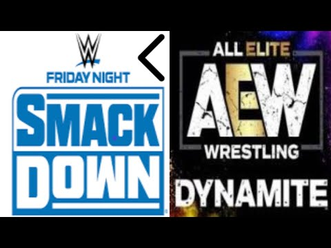 AEW Viewership Beats Smackdown & Extra News!