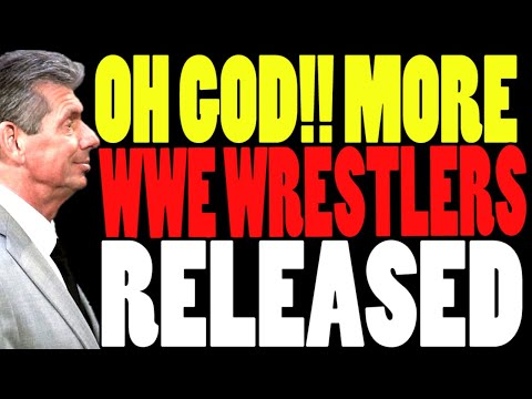 WWE Launched Fresh Wrestlers Once All every other time! Vince McMahon Plans Leaked! AEW News Now! Wrestling News!