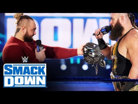 Bray Wyatt offers Braun Strowman one closing likelihood to come motivate motivate home: SmackDown, Might perhaps well possibly additionally 8, 2020