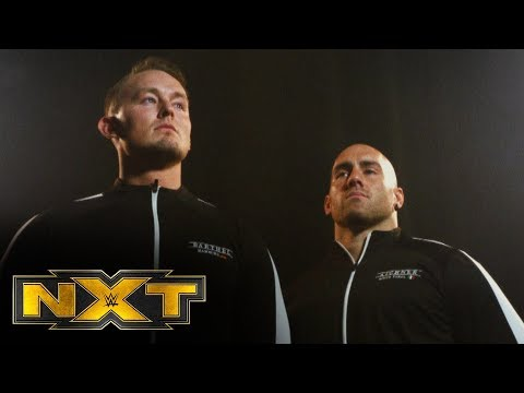 Imperium wants the NXT Tag Team Titles: WWE NXT, Can also 6, 2020
